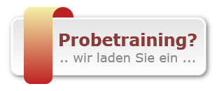 Probetraining?